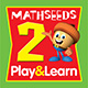 Mathseeds Play and Learn 2